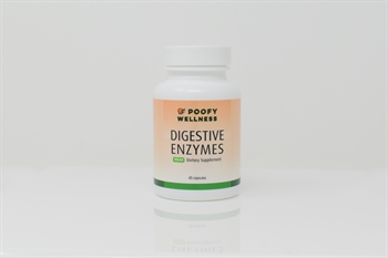Picture of Digestive Enzymes